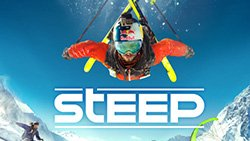 Steep for PC from UbiSoft